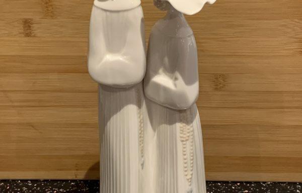 Lladro nuns figure for sale